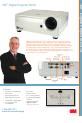 3M DX70 - Digital Projector XGA DLP