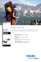 Philips PicoPix PPX2340/F7