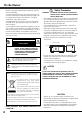 Eiki LC-XB41 Manual PDF, 4 page