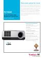 ViewSonic PJ406D
