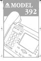 Aastra 392