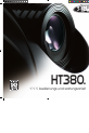 Sim2 Grand Cinema HT380