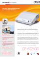 Hitachi CP-AX2503